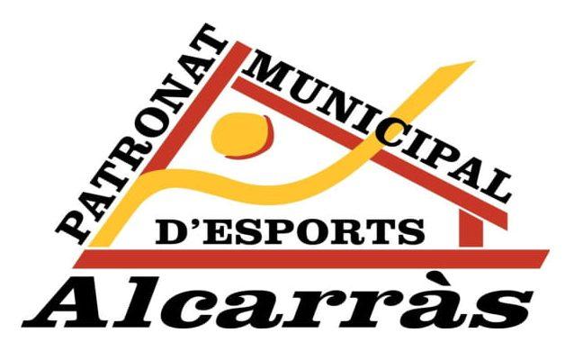 PATRONAT MUNICIPAL D'ESPORTS D'ALCARRÀS